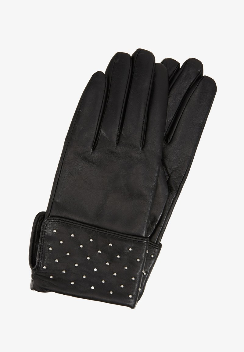 mint&berry - Gloves - black