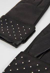 mint&berry - Gloves - black - 3