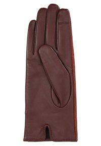 mint&berry - Handschoenen - bordeaux - 2