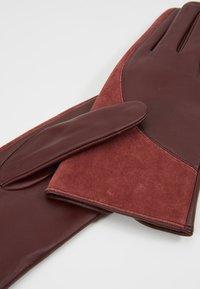 mint&berry - Handschoenen - bordeaux - 3