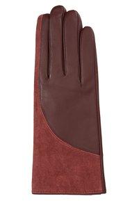 mint&berry - Handschoenen - bordeaux - 1