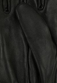 mint&berry - Fingerhandschuh - black/grey - 3