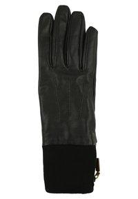 mint&berry - Fingerhandschuh - black/grey - 1