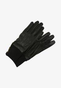 mint&berry - Fingerhandschuh - black/grey - 0