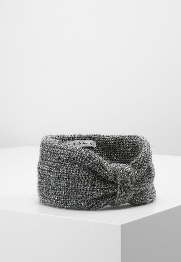 mint&berry - Ear warmers - dark grey