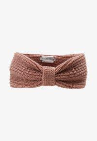 mint&berry - Ear warmers - pink - 3