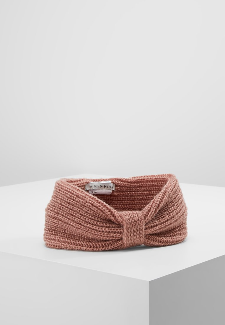 mint&berry - Ear warmers - pink