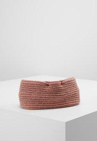 mint&berry - Ear warmers - pink - 2