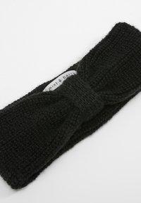 mint&berry - Ear warmers - black - 3