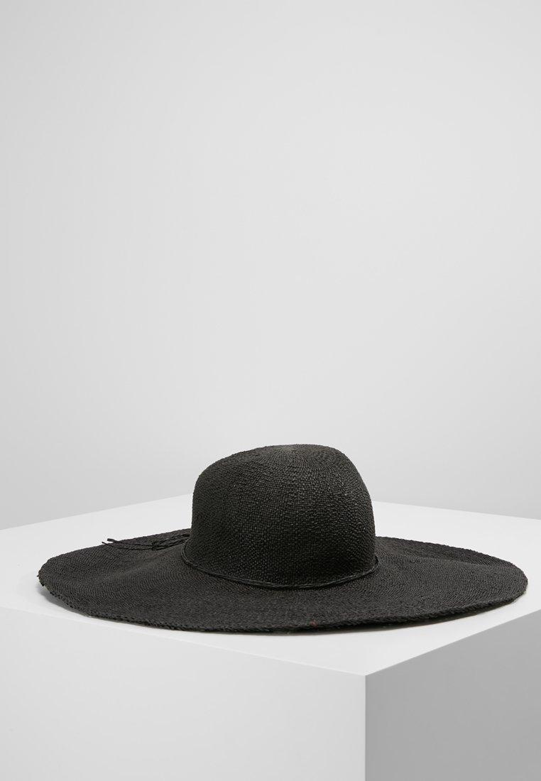 mint&berry - Hat - black