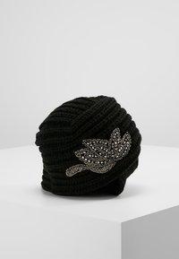 mint&berry - Bonnet - black - 0