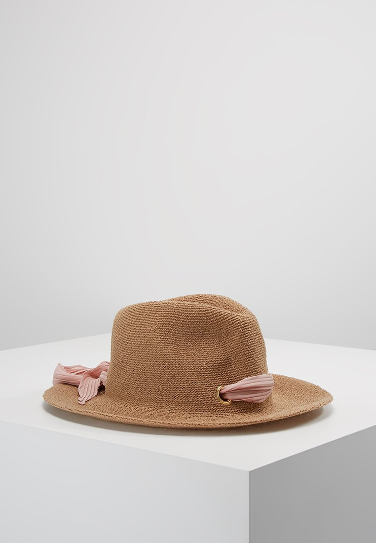 mint&berry - Hat - brown