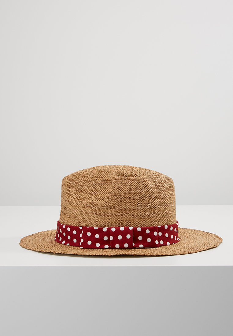 mint&berry - Hat - beige