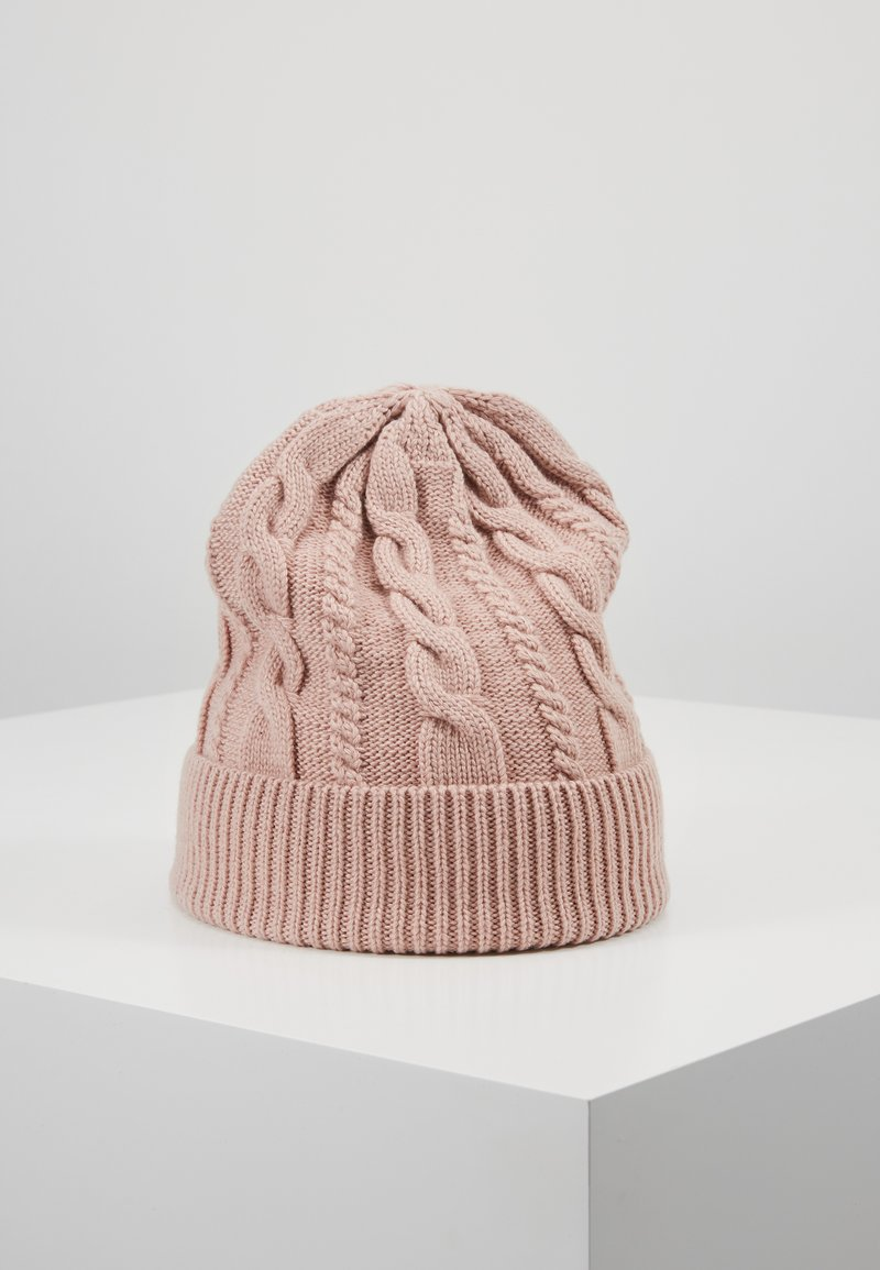 mint&berry - Beanie - rose