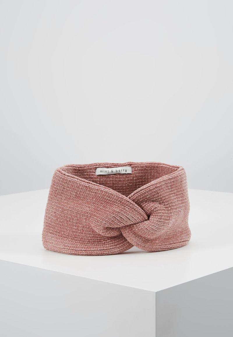 mint&berry - Ørevarmere - rose