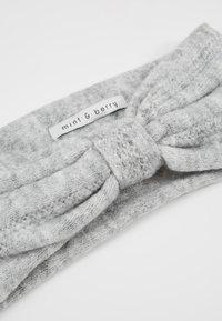 mint&berry - Ear warmers - grey - 4