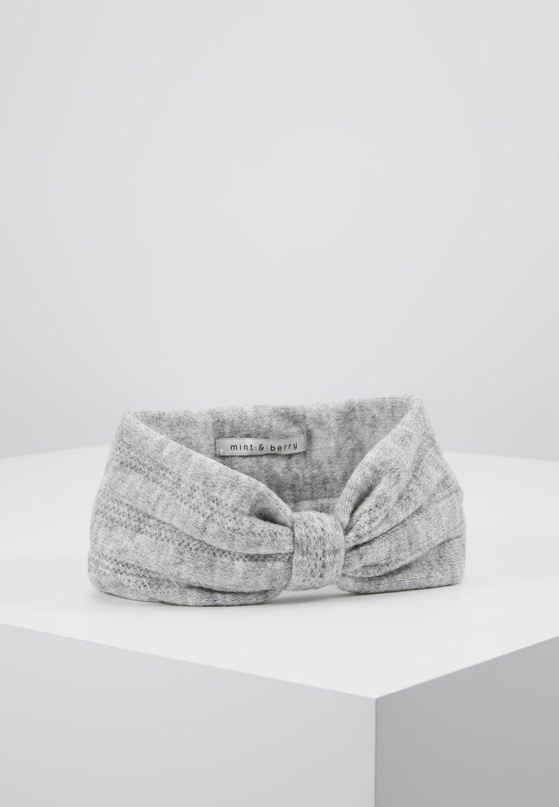 mint&berry - Ear warmers - grey