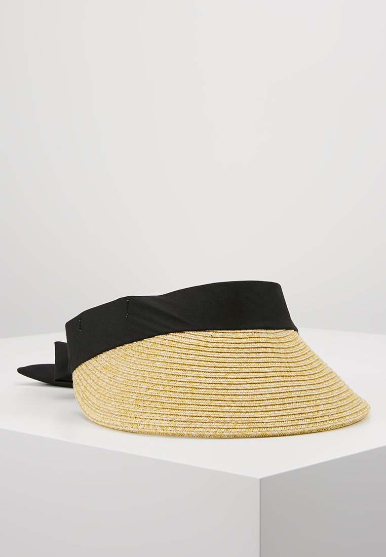 mint&berry - Chapeau - beige/black