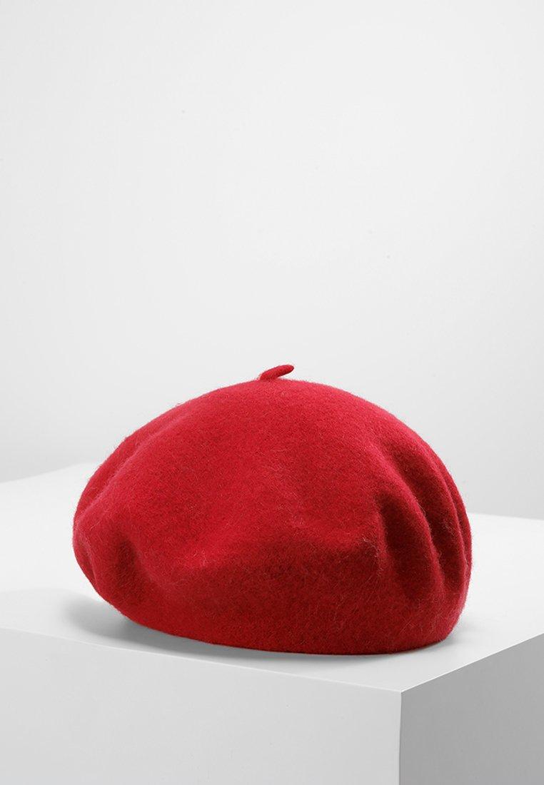 mint&berry - Czapka - red