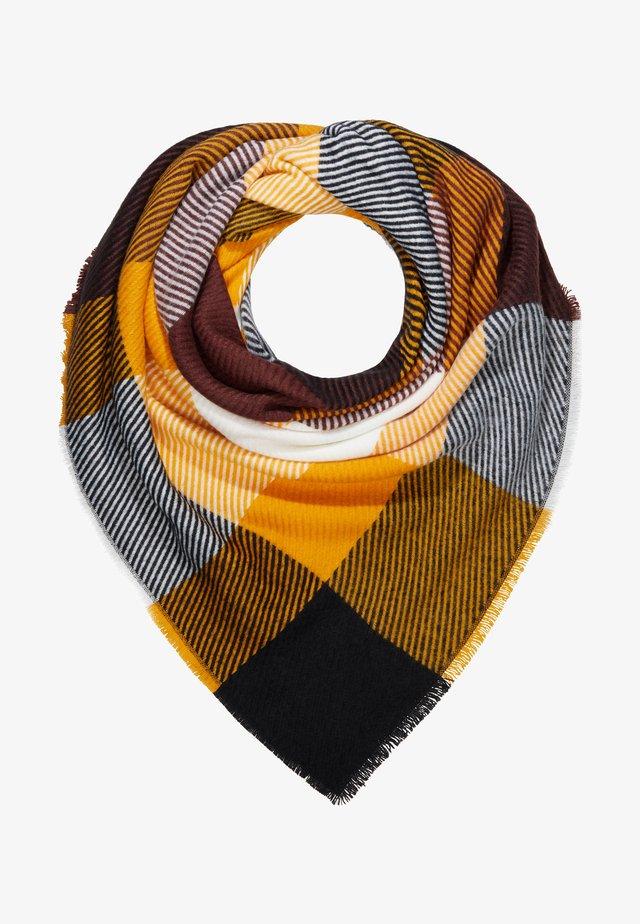 Foulard - yellow