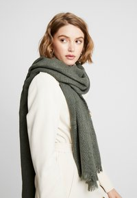 mint&berry - Scarf - green - 0