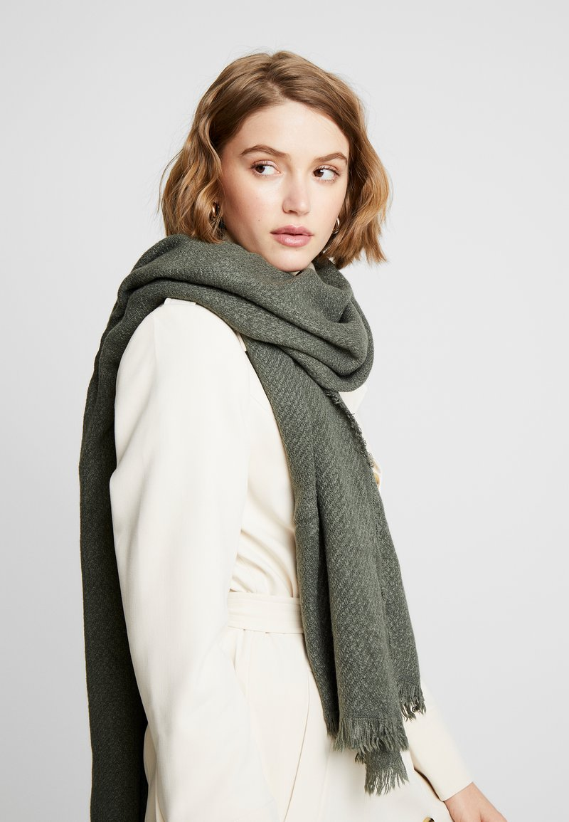 mint&berry - Scarf - green