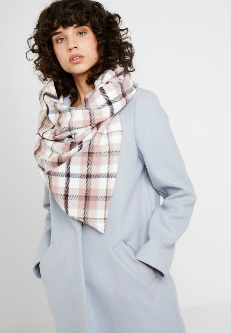 mint&berry - Scarf - pink