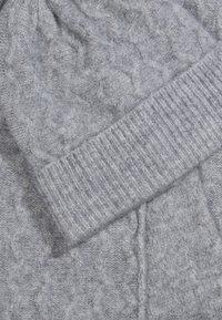 mint&berry - SET - Sjaal -  grey - 2
