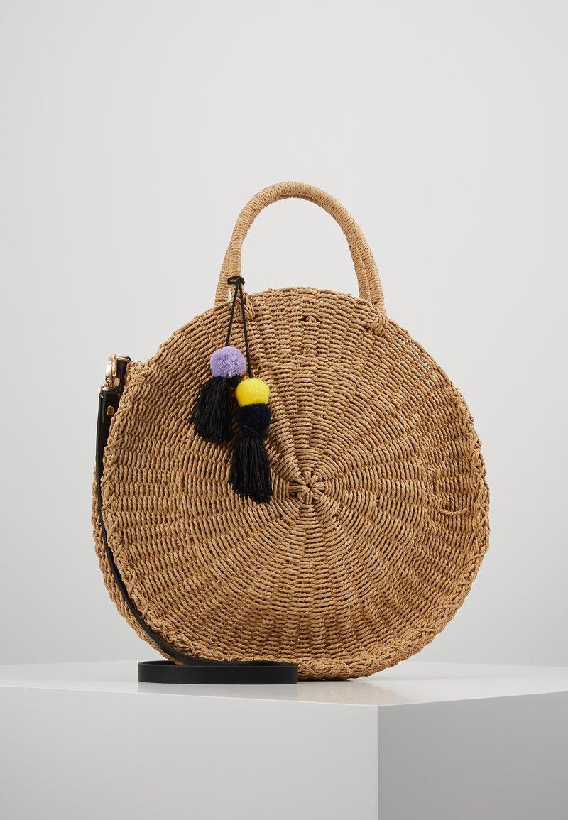 mint&berry - Håndtasker - soft beige