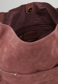 mint&berry - LEATHER - Handbag - dusty rose - 4
