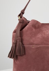 mint&berry - LEATHER - Handbag - dusty rose - 6