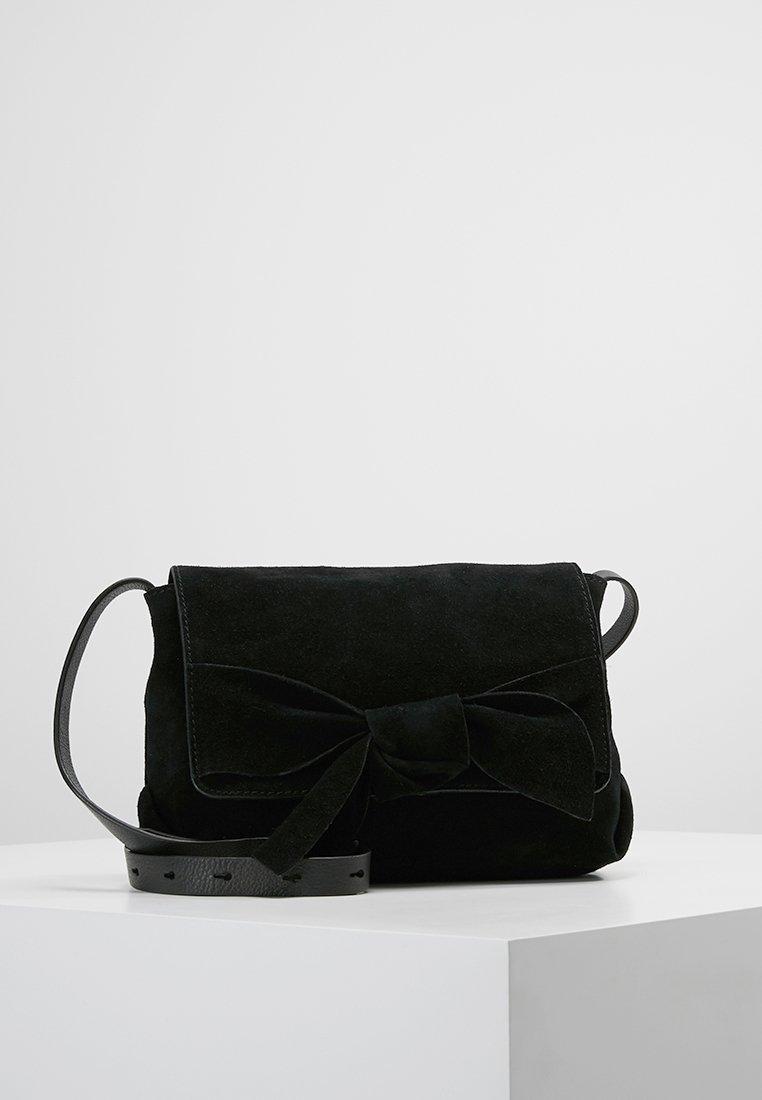mint&berry - Torba na ramię - black