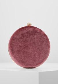 mint&berry - LEATHER - Pochette - dusty rose - 3