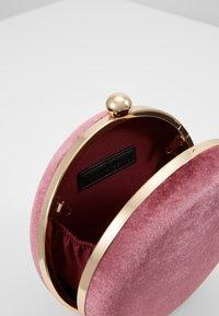 mint&berry - LEATHER - Pochette - dusty rose - 5
