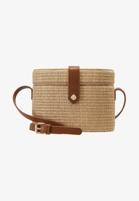 mint&berry - Across body bag - beige - 5