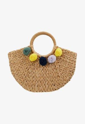 Håndtasker - natural