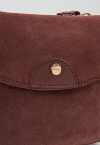 mint&berry - LEATHER - Bum bag - dusty rose - 6