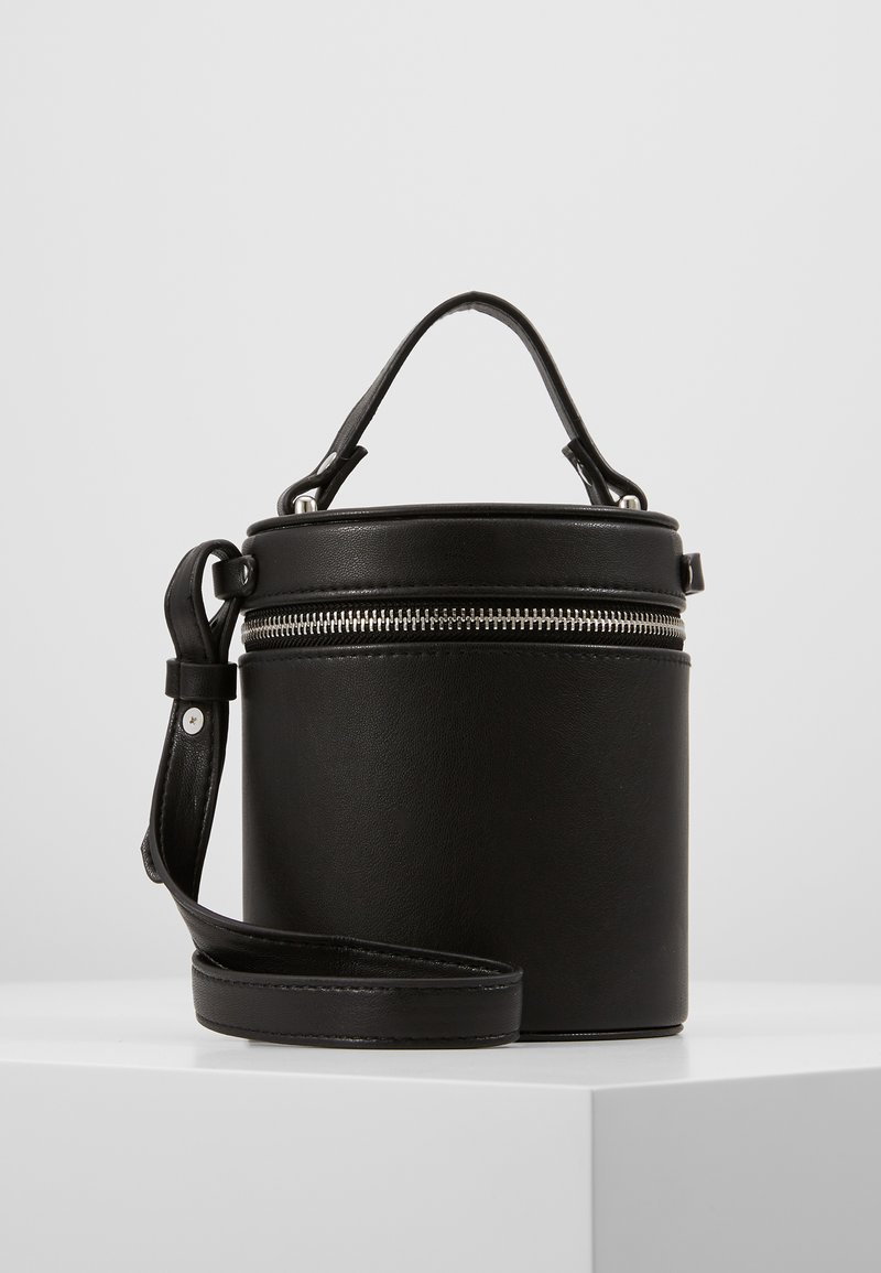 mint&berry - Handtasche - black