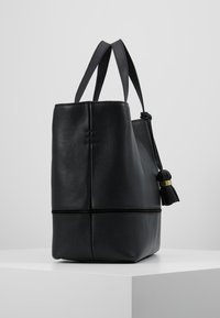 mint&berry - LEATHER - Briefcase - black - 3