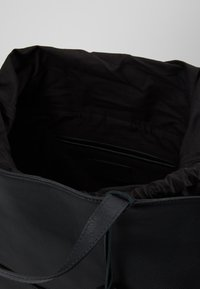 mint&berry - LEATHER - Briefcase - black - 4