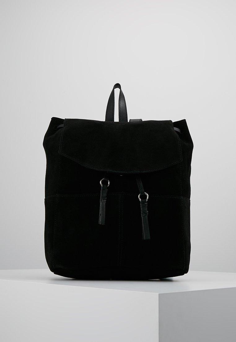 mint&berry - Plecak - black