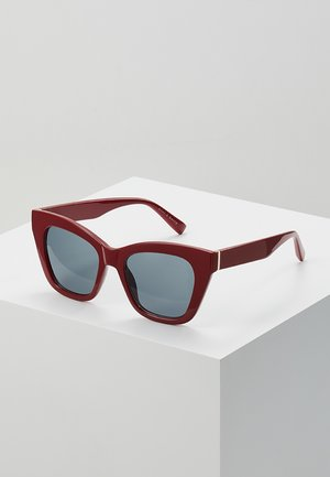 Sunglasses - bordeaux