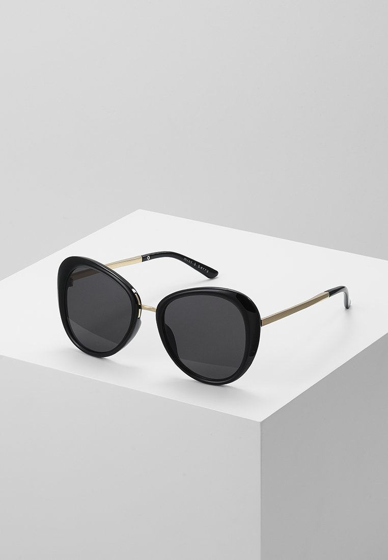 mint&berry - Gafas de sol - black