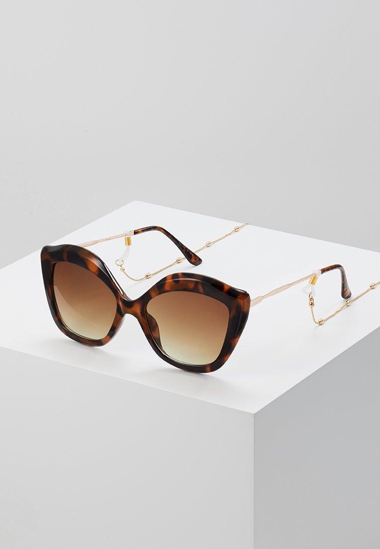 mint&berry - Sunglasses - brown