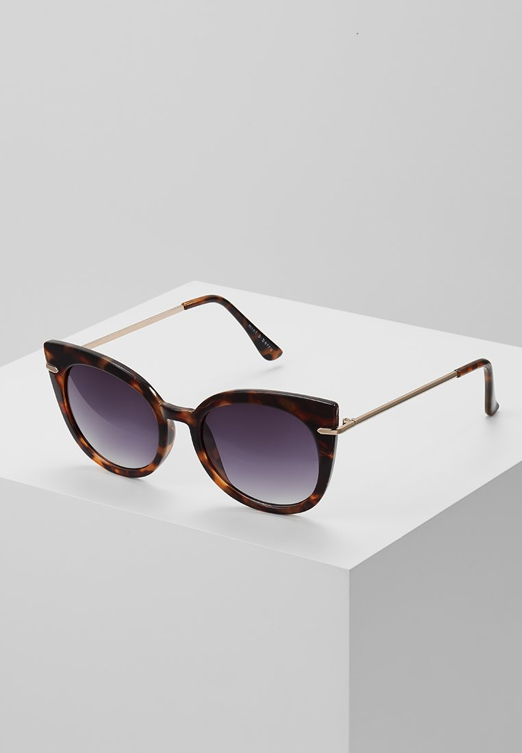 mint&berry - Sonnenbrille - brown