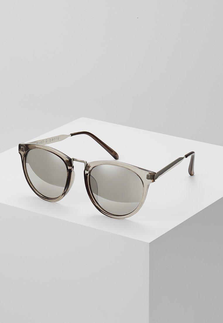 mint&berry - Sluneční brýle - dark grey