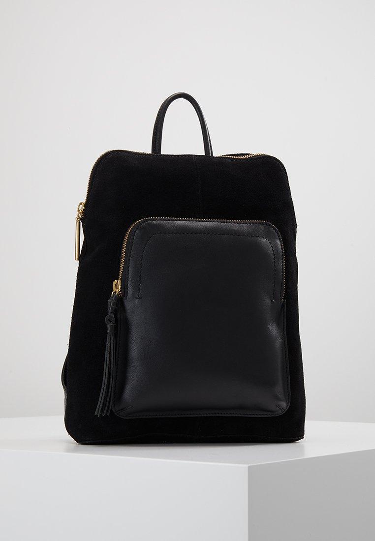 mint&berry - Tagesrucksack - black