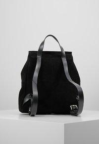 mint&berry - LEATHER - Reppu - black - 3