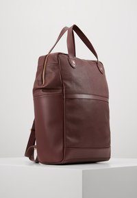 mint&berry - LEATHER - Reppu - burgundy - 3