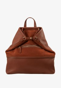mint&berry - LEATHER - Reppu - dark cognac - 6